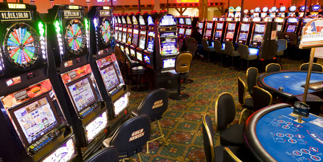 Get Technical Tips For Gambling Success Here