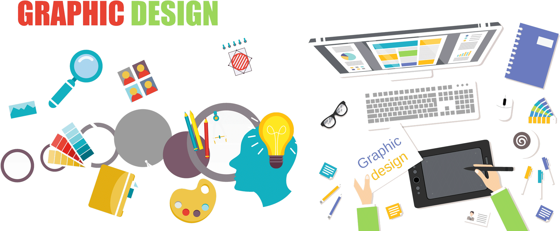 Should we design is a part of digital marketing?