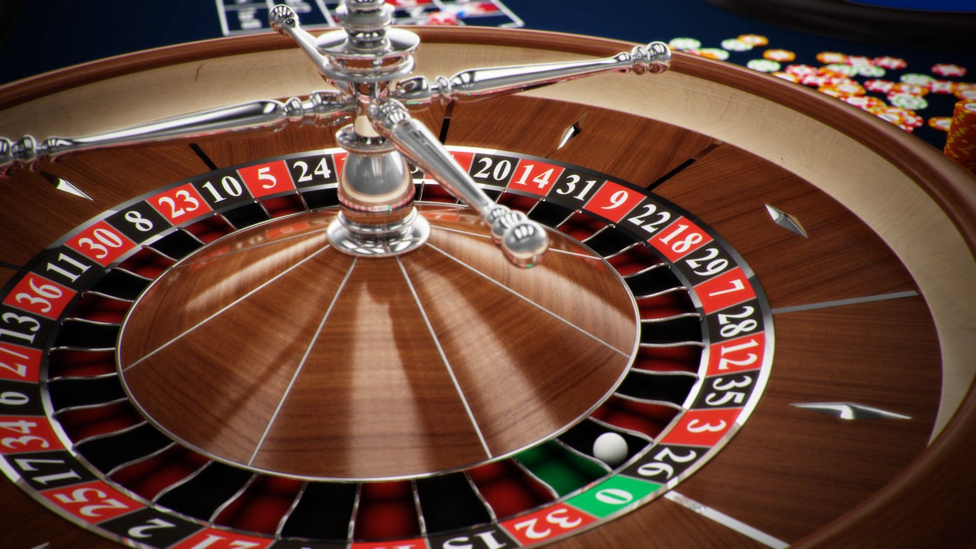 Reasons to Choose an Online Casino