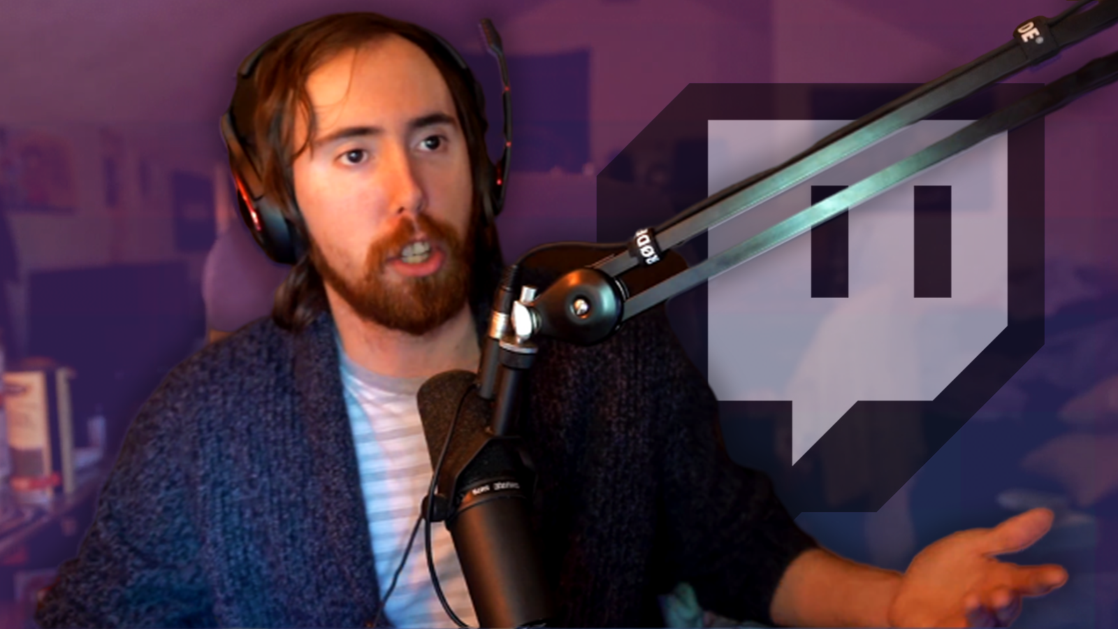 All About Asmongold