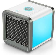 What are the reasons for buying arctic air pure chill?