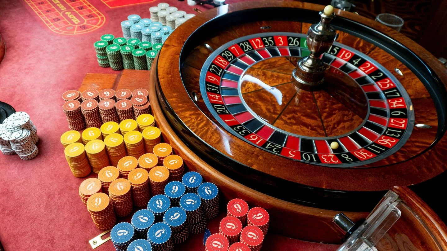Why gamblers love to use roulette online