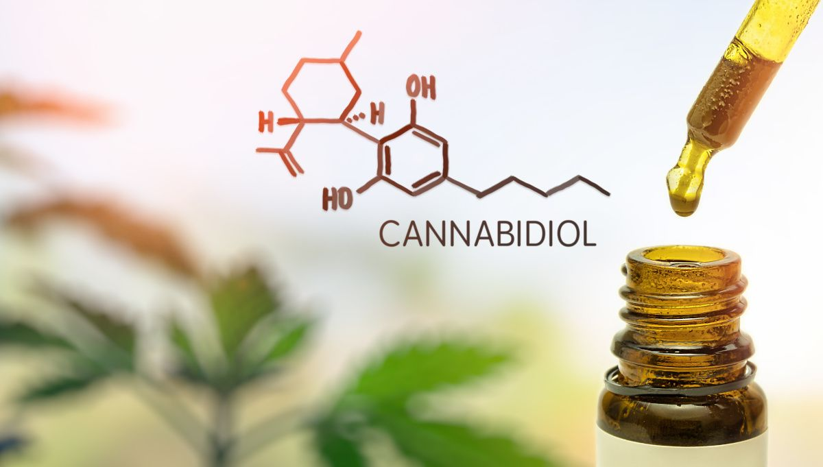 Things to look out for when buying CBD oil