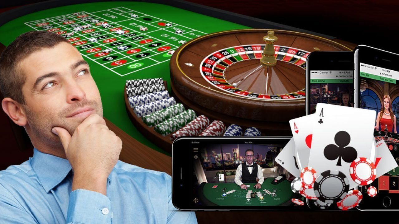 Find the trusted online casino Malaysia with the highest profits