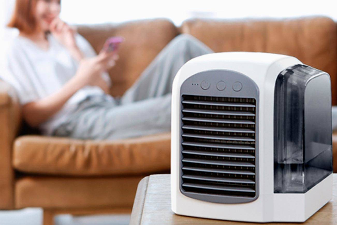 Breeze Maxx Portable Ac; Are You Planning A Summer Holiday?