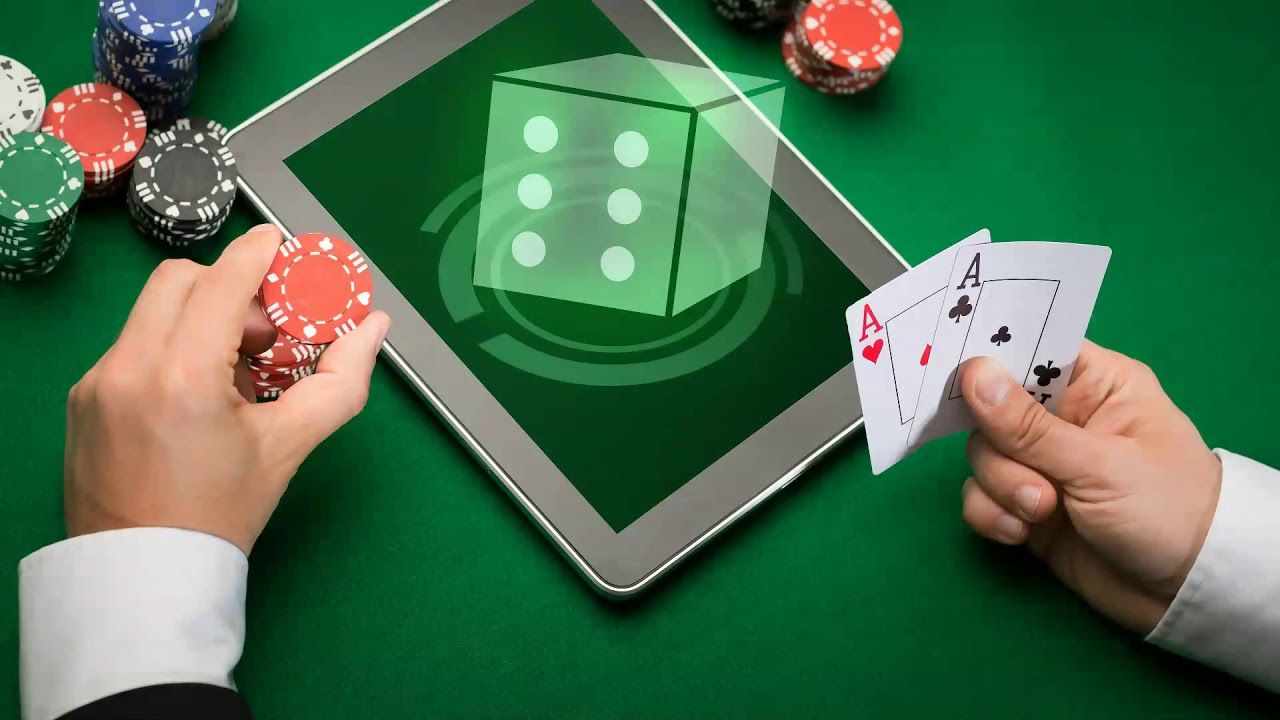 Discover The Cognitive Benefits Of Participating In The Casino Here