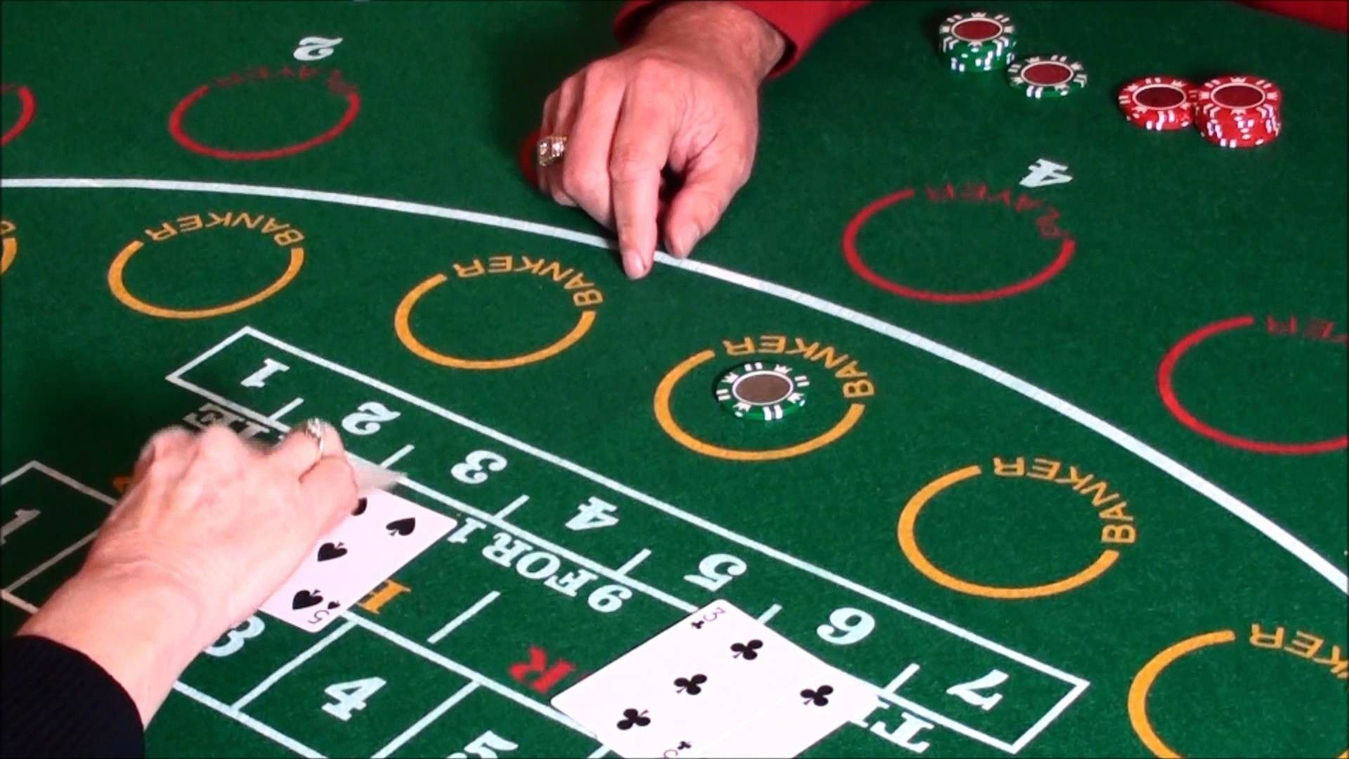 Online poker and why have the interest?