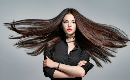Discover what benefits you gain with the purchase of clips for hair extensions