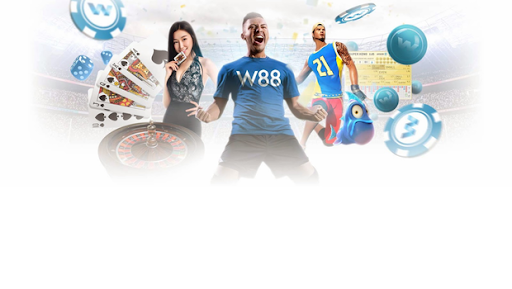 Get to know excellent casino games through a website called w88